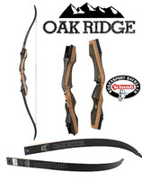 "Take Down Recurve Oak Ridge ""Viridian Maple"""