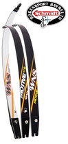 Recurve Wurfarme Winners WNS Carbon/Foam Motive C 5
