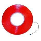 Fletching Tape BF verschiedene Längen