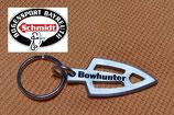 """Schlüsselanhänger """"Blade - Bowhunter"""" BF"""