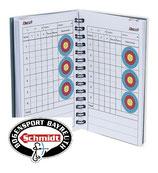 Score-Book - Leistungsheft - 10 Stück!