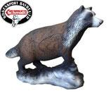 Leitold - Marderhund laufend