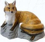 Fuchs liegend SRT
