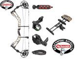 Bowtech Compound-Bogen-Set Amplify