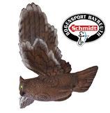 Leitold - fliegender Uhu