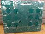 Archwelll Target 100 mit 12 Spots