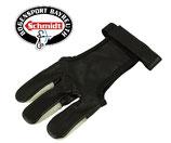 Schießhandschuh Black&White Hair-Glove El Toro