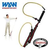 Stretchingband W&W Power