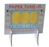 Tune It - Papiertest