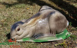 """Natur Foam """"Hara bedded"""" Hase"""