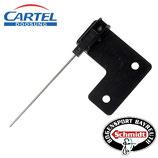 Magnetischer Vorbau-Klicker Cartel Magnetic Plate