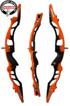Recurve Mittelteil Kinetic Halo Bi-Color