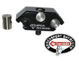 Schnellverschluss - V-Bar Spiga Diamond