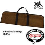 TakeDown Bogentasche Toro Dark Brown Leather