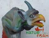 "Natur Foam ""Dämon"" Gargoyle"