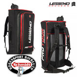 Backpack Legend Archery ProTour Challenger inkl. Regenhülle