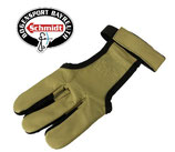 Schießhandschuh Top Hair Glove El Toro