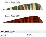 Naturfeder Printz Tiger BF RW - Parabol