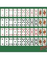 Scheibenauflage Poker Duramesh BF