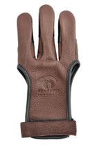 Schießhandschuh Deerskin Glove Bearpaw
