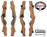 ILF-Recurvebogen TakeDown Oak Ridge Merbow Shade SA