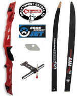 Einsteiger-Set BS Core - Metal Red 66