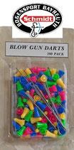 BlowGun Dart  Magnum ,375