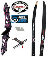 Einsteiger-Set BS Core - Metal MudyPink 66