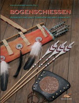 Buch: Bogenschiessen, V. Hübschmann