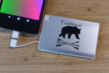 Powerbank 2600 mAh - Bogensport Schmidt