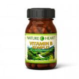 NATURE HEART Vitamin B Komplex