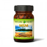 NATURE HEART  MSM