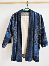Veste différents motifs traditionnels