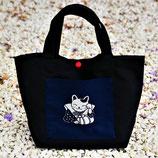 Petit sac à main maneki neko