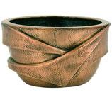 "Vasque série ""Estola"" - Bronze"