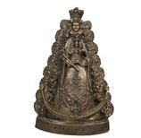 Vierge d'El Rocio - Bronze