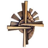 Croix - Bronze