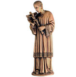 Saint Louis - Bronze