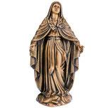 Vierge - Bronze
