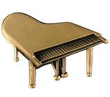 Grand piano - Bronze - Ref : 1924