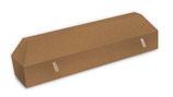 Cercueil en carton Kraft