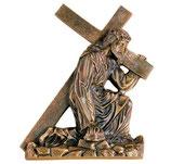 Jésus de Nazareth - Bronze