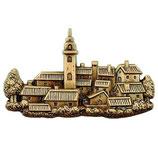 Village - Bronze - Ref : 1951