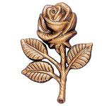 Rose - Bronze - Ref : 1349