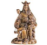 Notre Dame du Mont-Carmel - Bronze