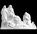 Enterrement - Marbre