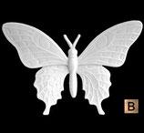 Papillon - Bronze