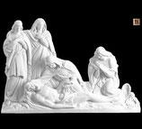 Enterrement - Bronze