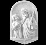 Saint Joseph - Marbre