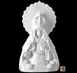 Vierge de l'espoir de Macarena - Bronze